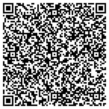 QR-код с контактной информацией организации Синэксим, ТЧУП