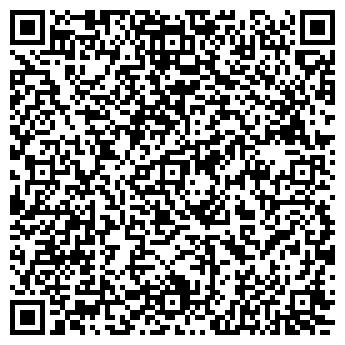 QR-код с контактной информацией организации МА-КИ ЛТД, ПКП, ООО