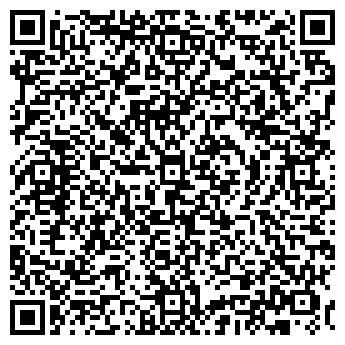 QR-код с контактной информацией организации Дейра-Сервис, УП