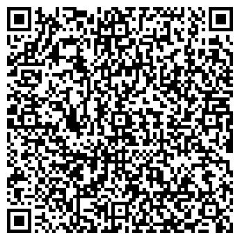QR-код с контактной информацией организации Авистапром, ООО