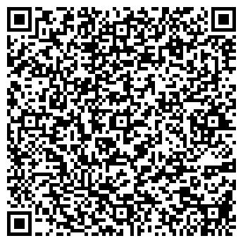 QR-код с контактной информацией организации Внешснаб, ТЧУП