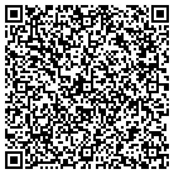 QR-код с контактной информацией организации Анастан, ООО