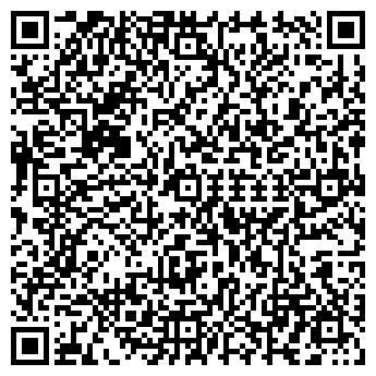QR-код с контактной информацией организации Мантрам, ОДО