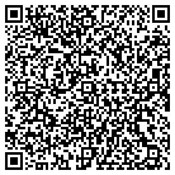QR-код с контактной информацией организации Петара, ООО