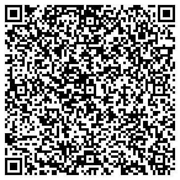 QR-код с контактной информацией организации Каштан, ИУПП