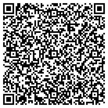 QR-код с контактной информацией организации Институт НИИСМ, НИППРУП