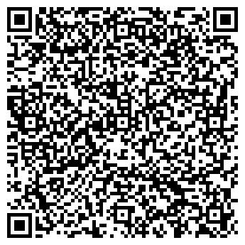 QR-код с контактной информацией организации Инноватек, ООО