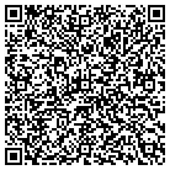QR-код с контактной информацией организации Гипромстрой, ООО