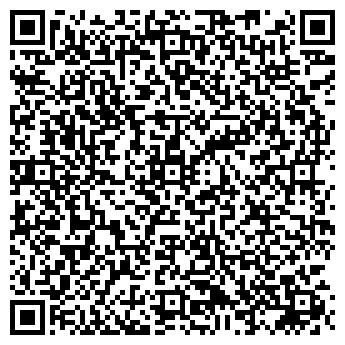 QR-код с контактной информацией организации Композан, ОДО
