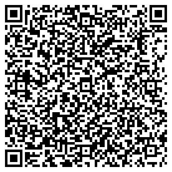 QR-код с контактной информацией организации Полимпартнер, ЧУП