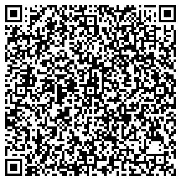 QR-код с контактной информацией организации СтройПластПроект, СООО