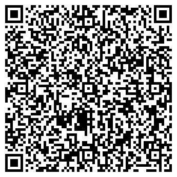 QR-код с контактной информацией организации ГриН-сервис, ЧУП