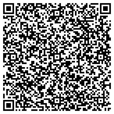 QR-код с контактной информацией организации Сибириада, ЧУП