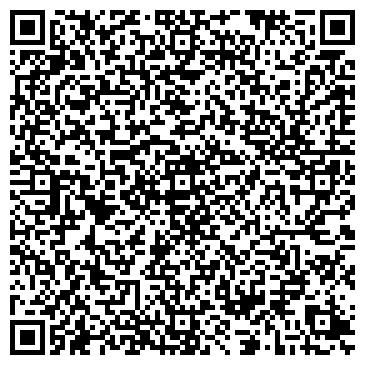 QR-код с контактной информацией организации СенэрджиБел плюс, ЧПТП