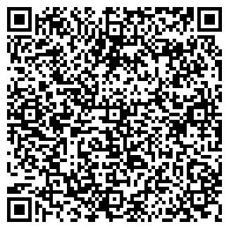 QR-код с контактной информацией организации Такт