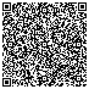 QR-код с контактной информацией организации Анпласт, ЗАО