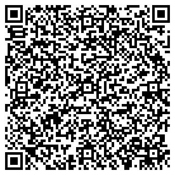 QR-код с контактной информацией организации Теплокром, УП