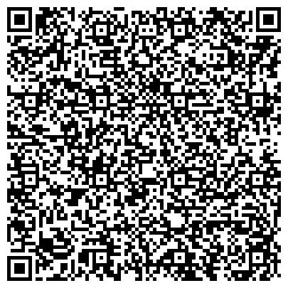 QR-код с контактной информацией организации Гомельский электромеханический завод, ОАО