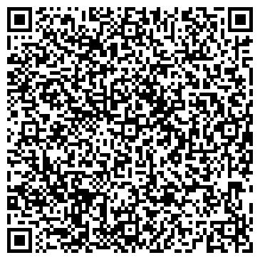 QR-код с контактной информацией организации ЛеорПластик, ООО СП