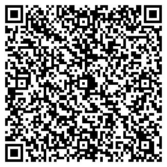 QR-код с контактной информацией организации ОБРИЙ-М, ООО