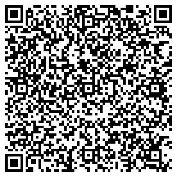 QR-код с контактной информацией организации Зангиев, ИП