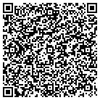 QR-код с контактной информацией организации БелБурСнаб, ЧТУП