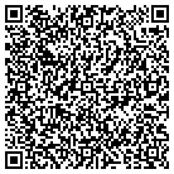 QR-код с контактной информацией организации Новиков А. И., ИП