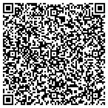 QR-код с контактной информацией организации Экотепсистем, ОДО
