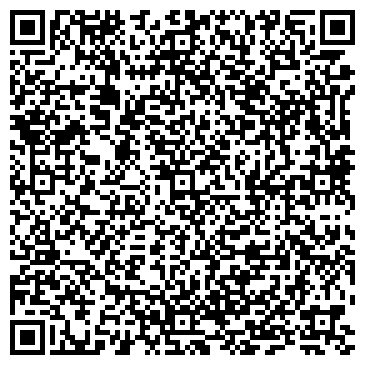 QR-код с контактной информацией организации ЭСКОснабстрой, ОДО