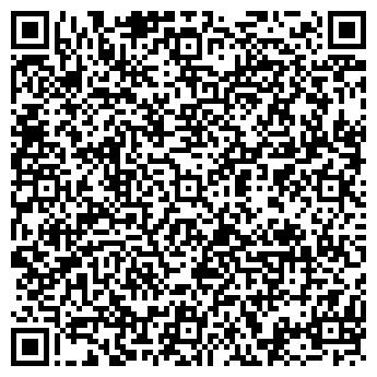 QR-код с контактной информацией организации ПАНДА, ПП, МАЛОЕ ЧП
