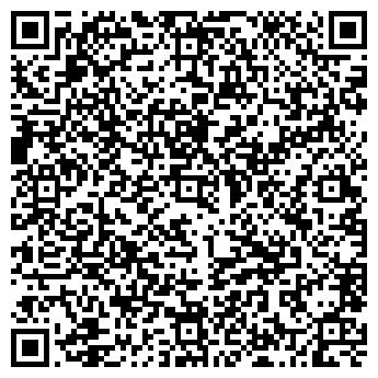 QR-код с контактной информацией организации Чертович В., ИП