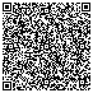 QR-код с контактной информацией организации ГрандСтройСервис, ООО