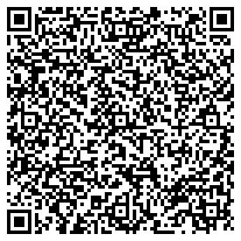 QR-код с контактной информацией организации ПАНИ СВЕТЛАНА, МАЛОЕ МП