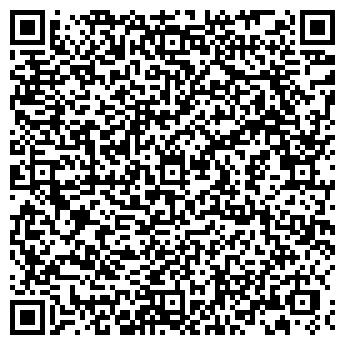 QR-код с контактной информацией организации СНК-Инвест, ЧТУП