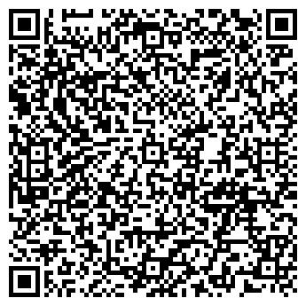 QR-код с контактной информацией организации Техпривод, Компания