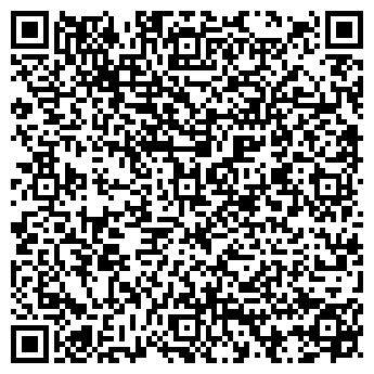 QR-код с контактной информацией организации Овакс, ОДО