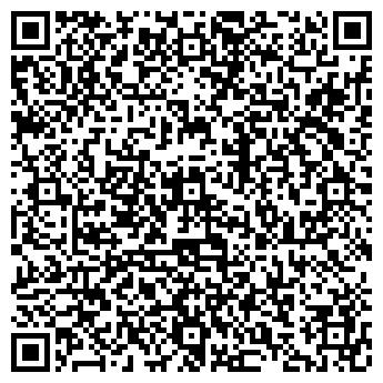 QR-код с контактной информацией организации Митрадор, ОАО