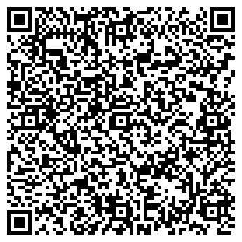 QR-код с контактной информацией организации Домолюкс, ООО