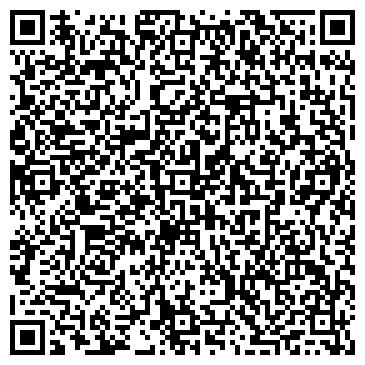 QR-код с контактной информацией организации Спецтеплопроект, ЧУП