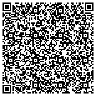QR-код с контактной информацией организации Акустические материалы и технологии, ООО