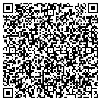 QR-код с контактной информацией организации Найдин С. Е., ИП