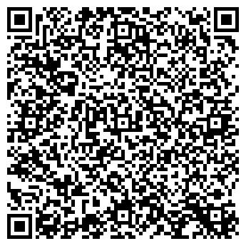QR-код с контактной информацией организации Полидрев, ОДО