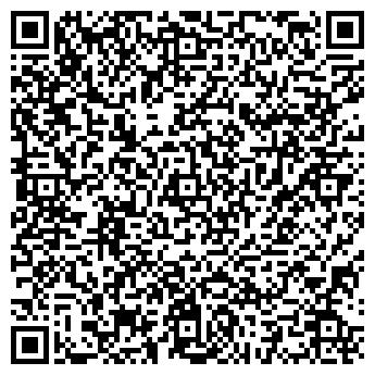 QR-код с контактной информацией организации Каплайн, ООО