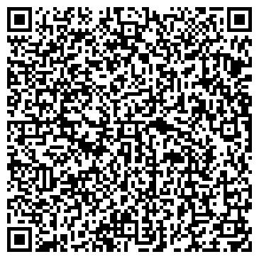 QR-код с контактной информацией организации РДФпластик-индастриз, ООО СП