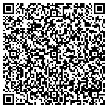 QR-код с контактной информацией организации Полимерпласт, ЧТУП