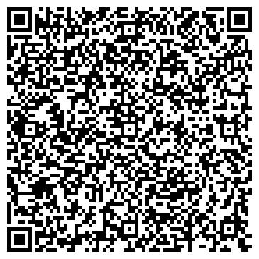 QR-код с контактной информацией организации ЭкоБиоСервис, ЧУП