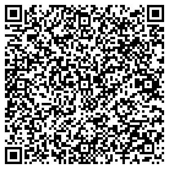 QR-код с контактной информацией организации Техкон, ОДО