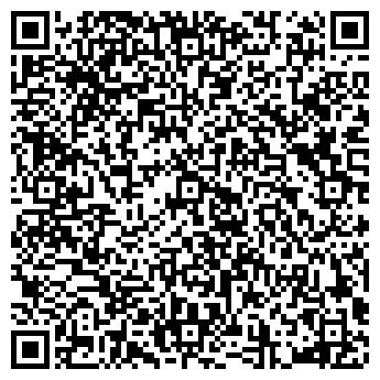 QR-код с контактной информацией организации Трисмегист, ЧП