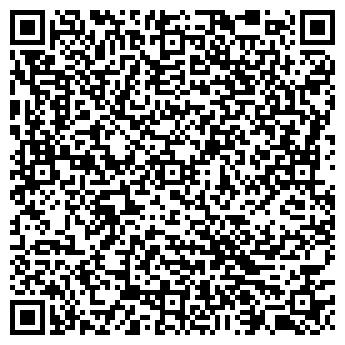 QR-код с контактной информацией организации Ротоклон, ПЧУП