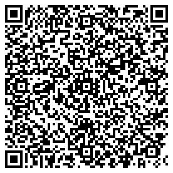 QR-код с контактной информацией организации ПолимерТорг, ООО
